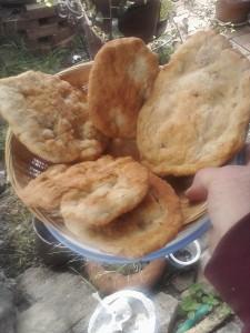 FOOD FRY BREAD May 2013
